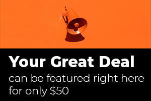 Featuring your deal